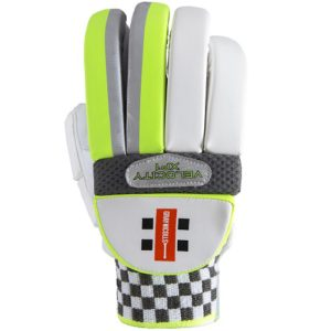 CGFD17Glove Velocity XP 100 Bottom Hand Back