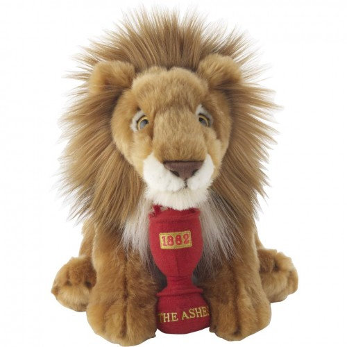 ashes lion