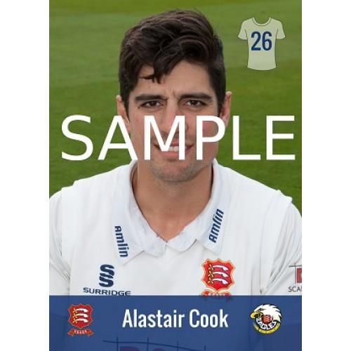 player postcard ac