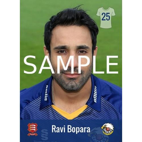 player postcard rb