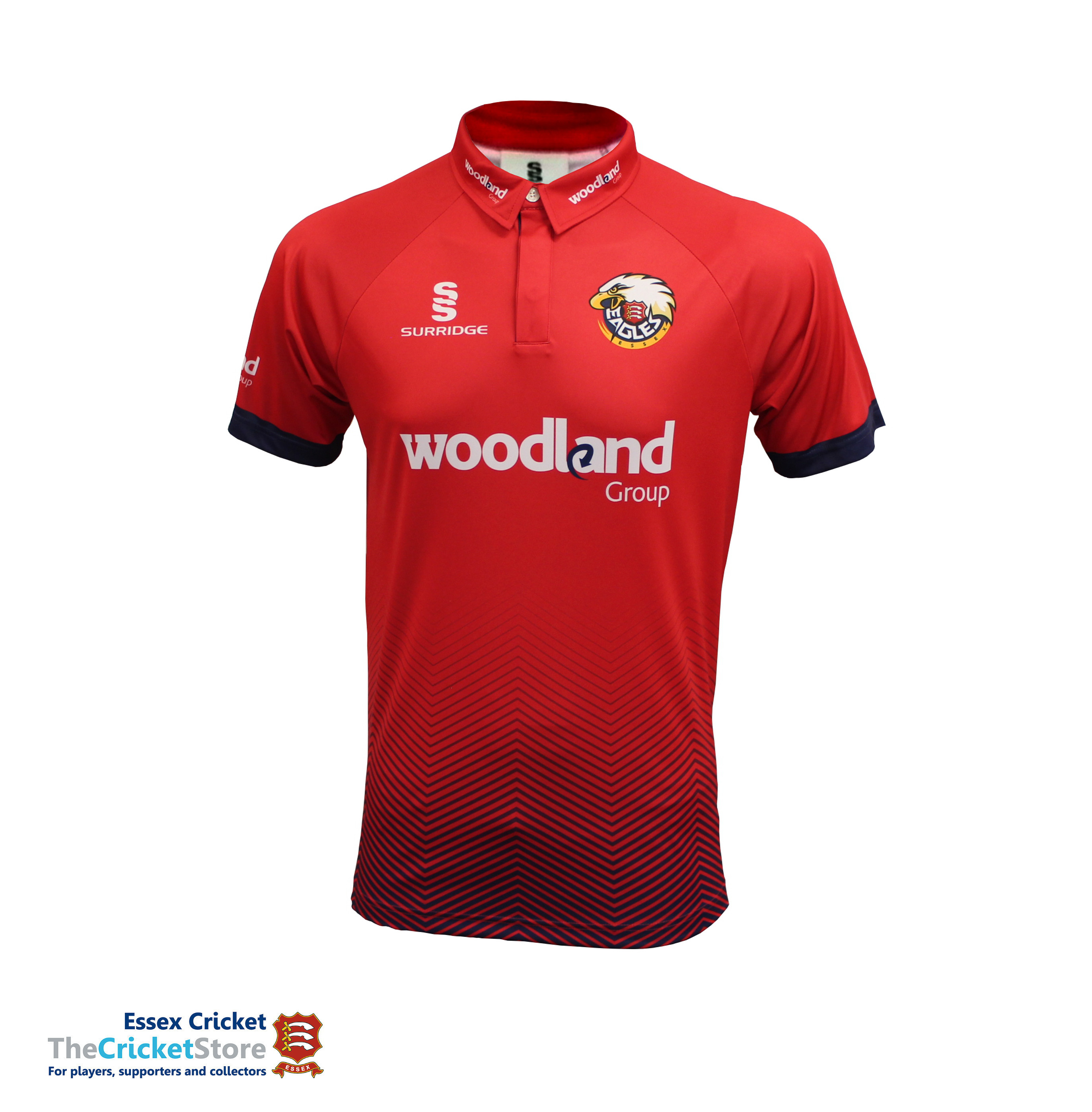 2019 Royal London One-Day Cup Replica Shirt – The Cricket Store at ... f371f2686
