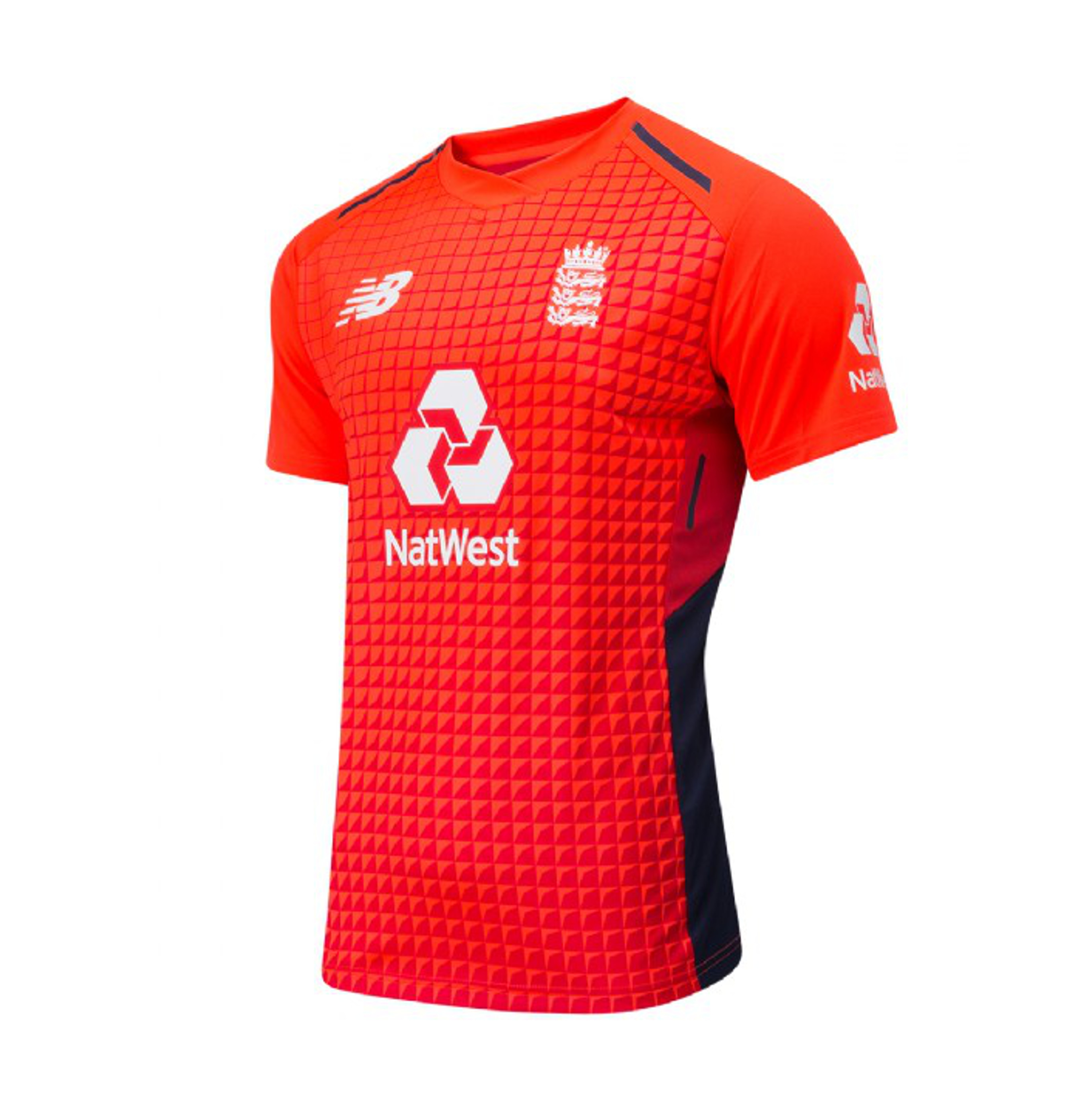 2018 England T20 Replica Shirt – The Cricket Store at Essex Cricket 613138087496