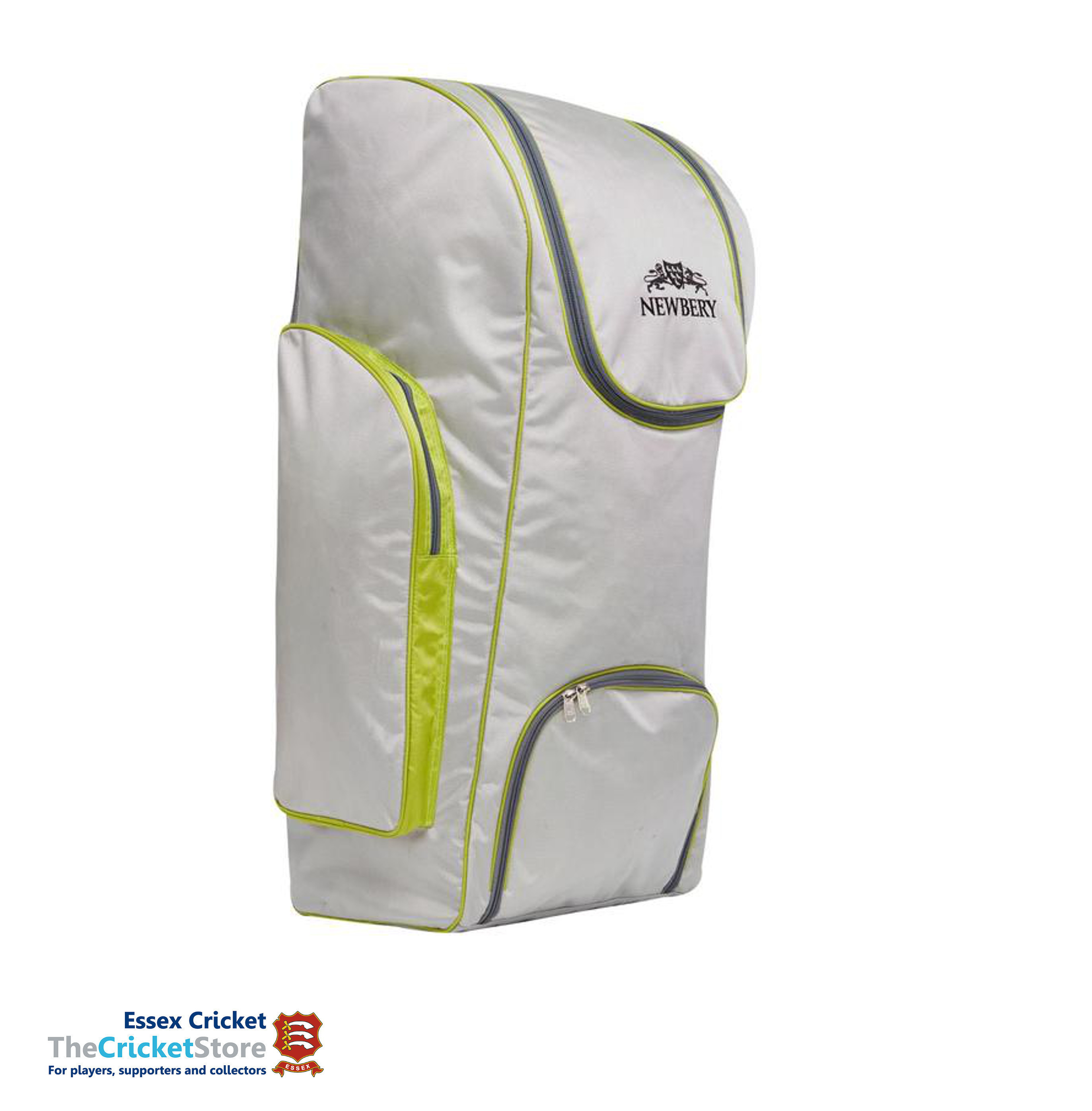 f6c4d35c4d7a Shop. The Cricket Store at Essex Cricket   Newbery Big Duffle Bag